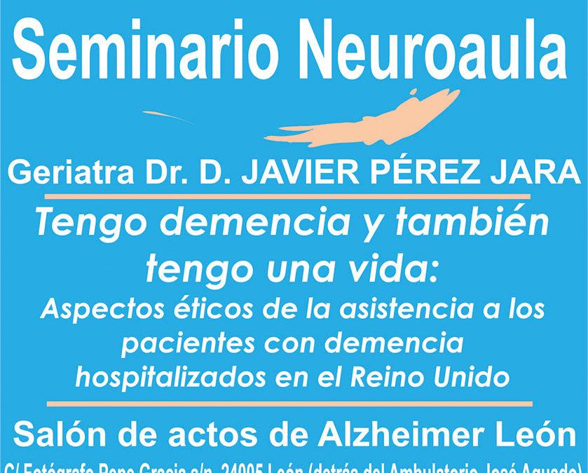 I Conferencia Neuroaula