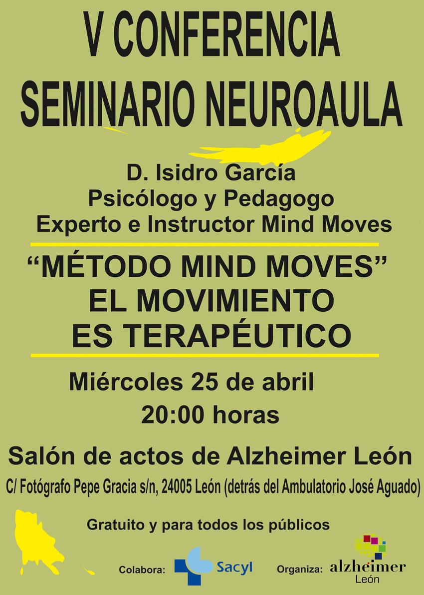 V Conferencia Neuroaula
