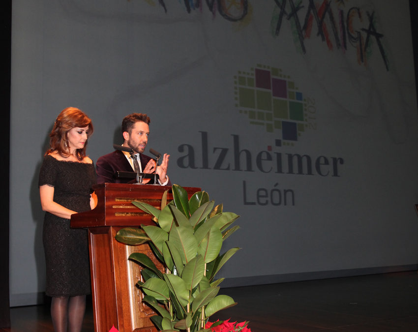Gala de entrega II Premios MANO AMIGA