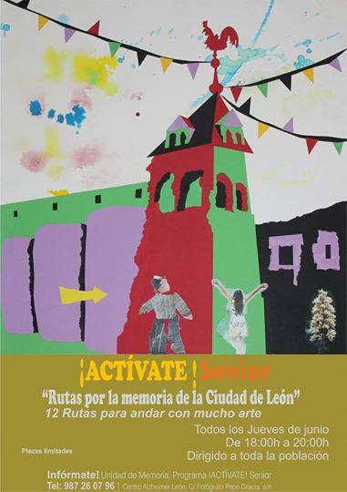 Rutas por la Memoria de la Ciudad de León