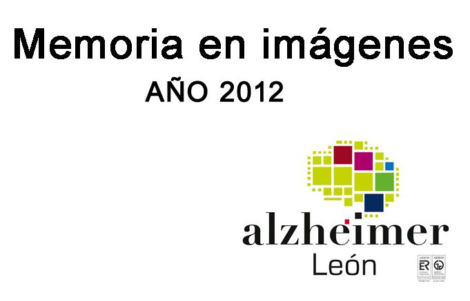 Memoria Anual 2012 IMÁGENES