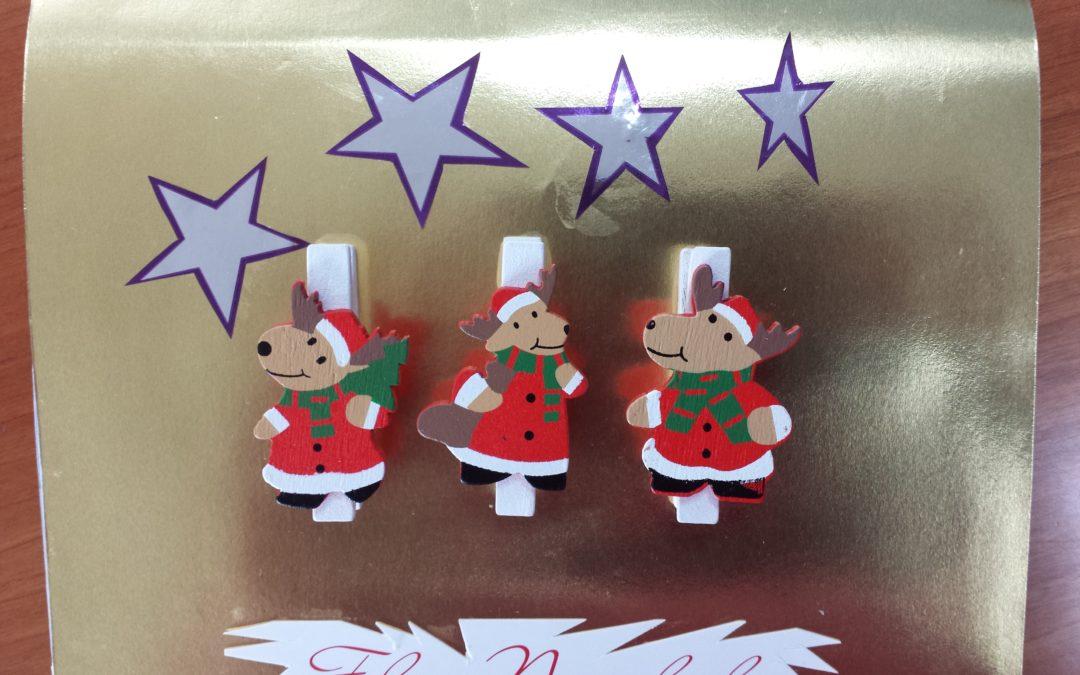 Ya tenemos ganadores de nuestro concurso de postales navideñas