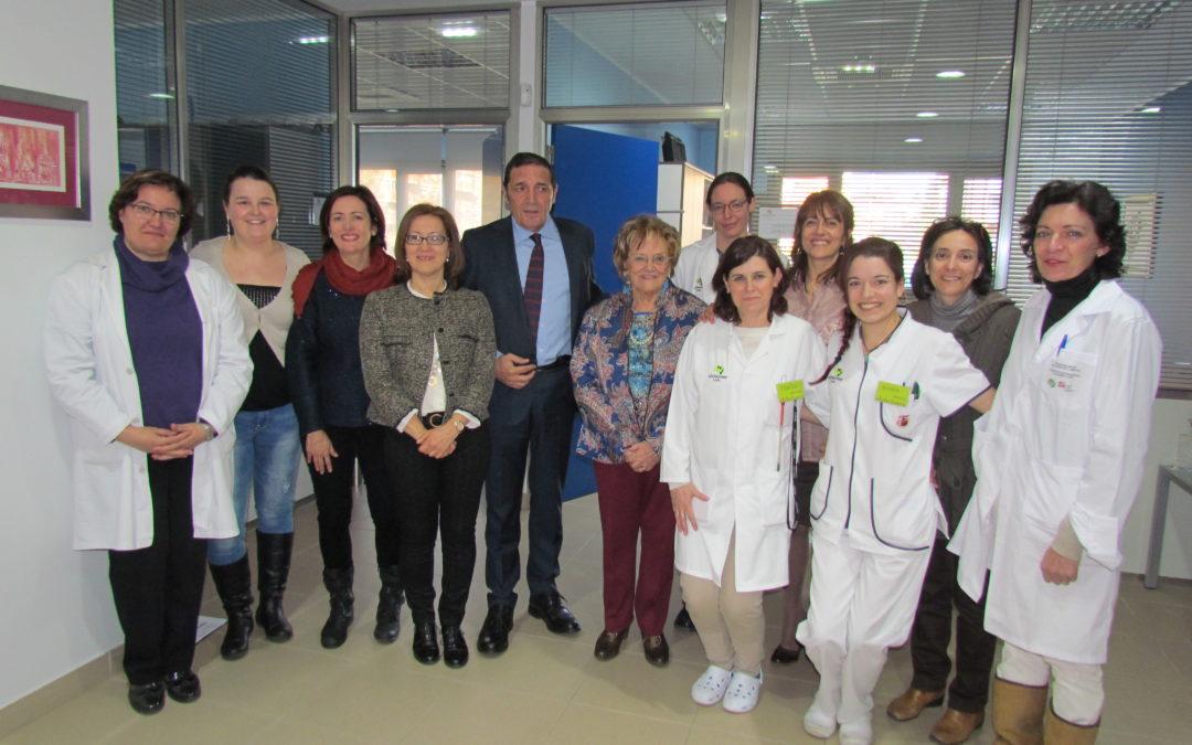 Acuerdo con Sanidad para impulsar la donación de cerebros