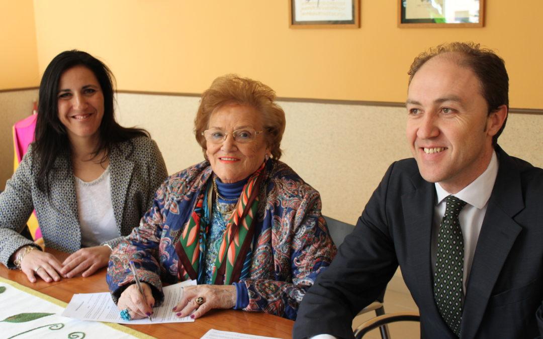 Kutxabank dona 20.000€ para adquirir un microbús