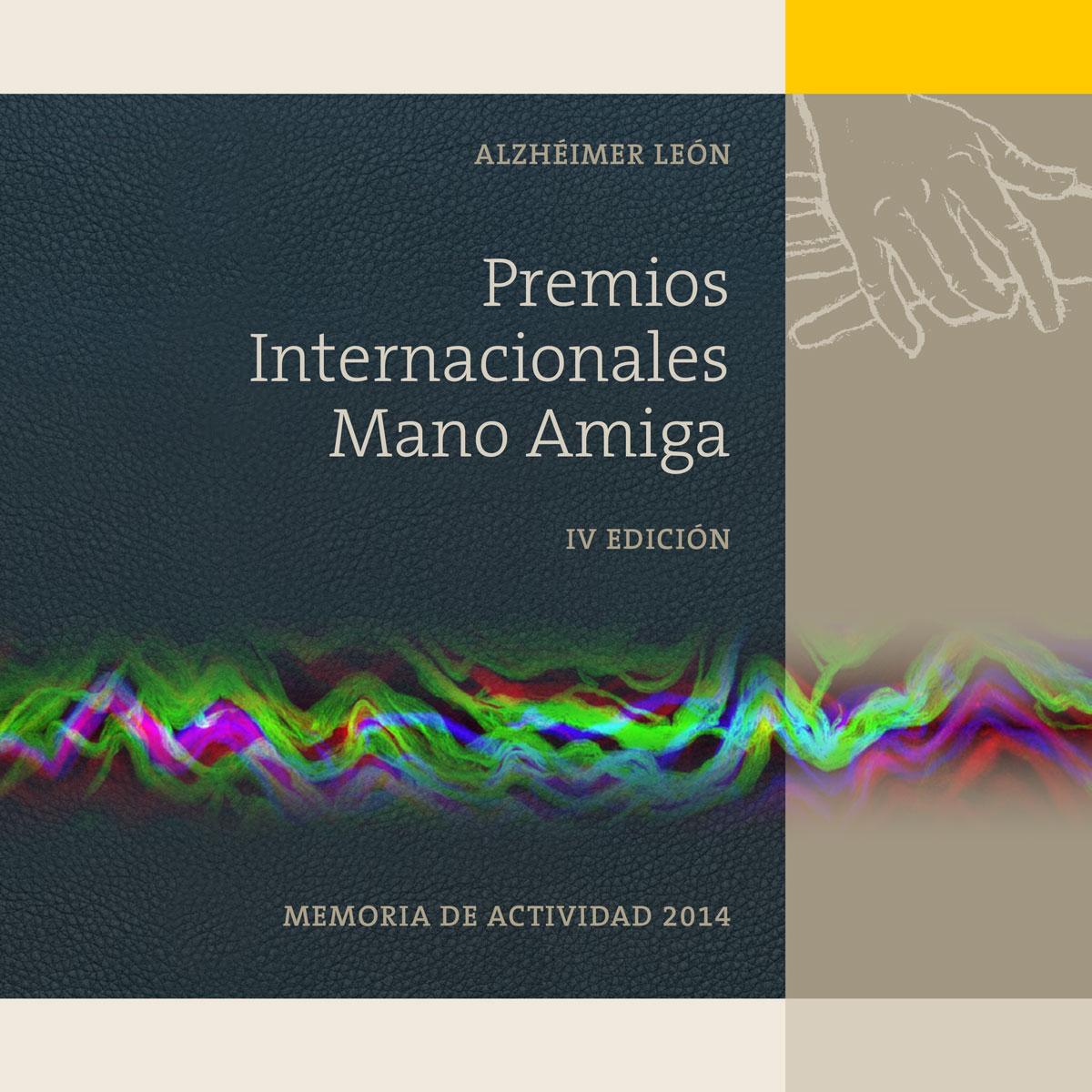 Memoria Premios Internacionales Mano Amiga 2015