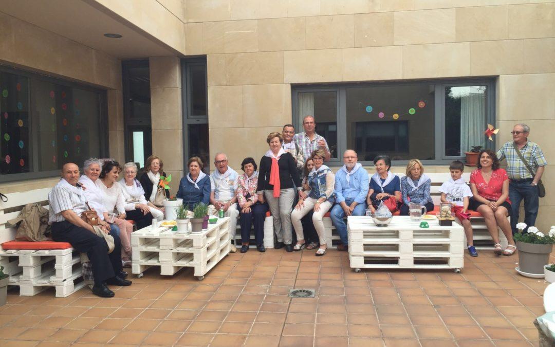 Familias de AFA Córdoba visitan León
