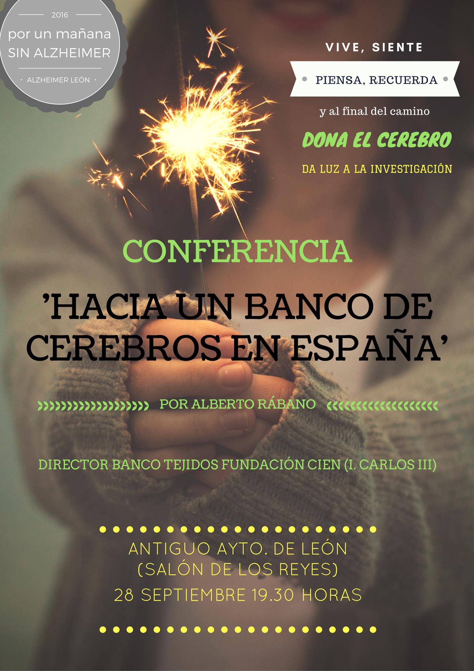 Conferencia 28 de Septiembre