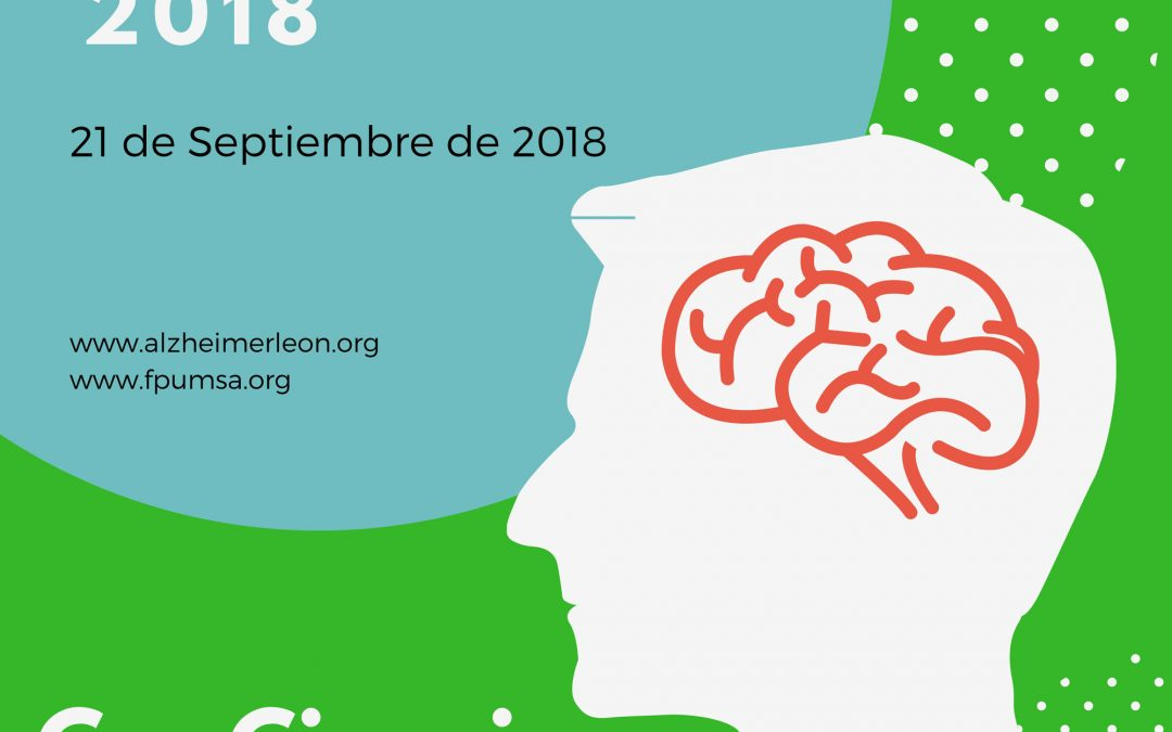 Día Mundial Alzheimer 2018