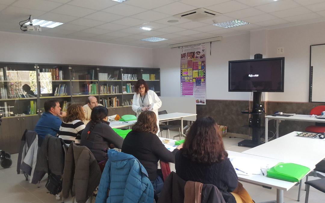 Alzheimer León abre convocatoria para formar como cuidadores a personas en riesgo o situación de exclusión social