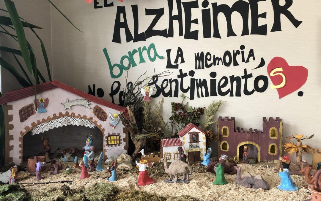 Desde Alzheimer León os deseamos Feliz Navidad y un Próspero 2019