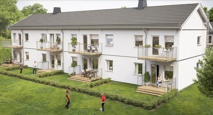 Ikea diseña un novedoso prototipo de casa para personas con Alzheimer