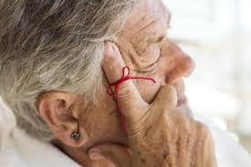 El Alzheimer destruye los centros de mando del cerebro que nos mantienen despiertos
