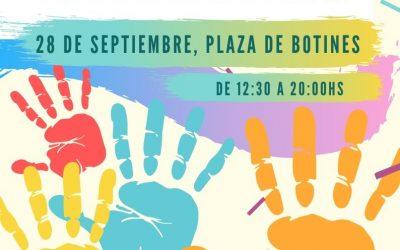 Alzheimer León estará presente en la VII Feria del Voluntariado de León