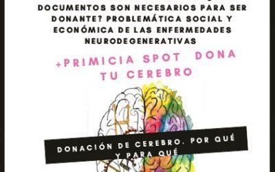 Donar cerebro: ¿Por qué y para qué?