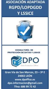 Logo Asociación Adaptada RGDP